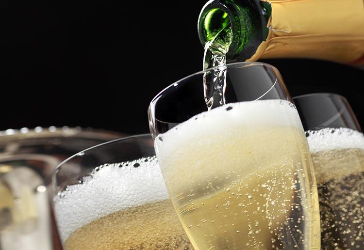 香槟之外,不一样的起泡酒