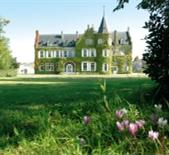 力士金莊園(又名:力士金城堡)Chateau Lascombes