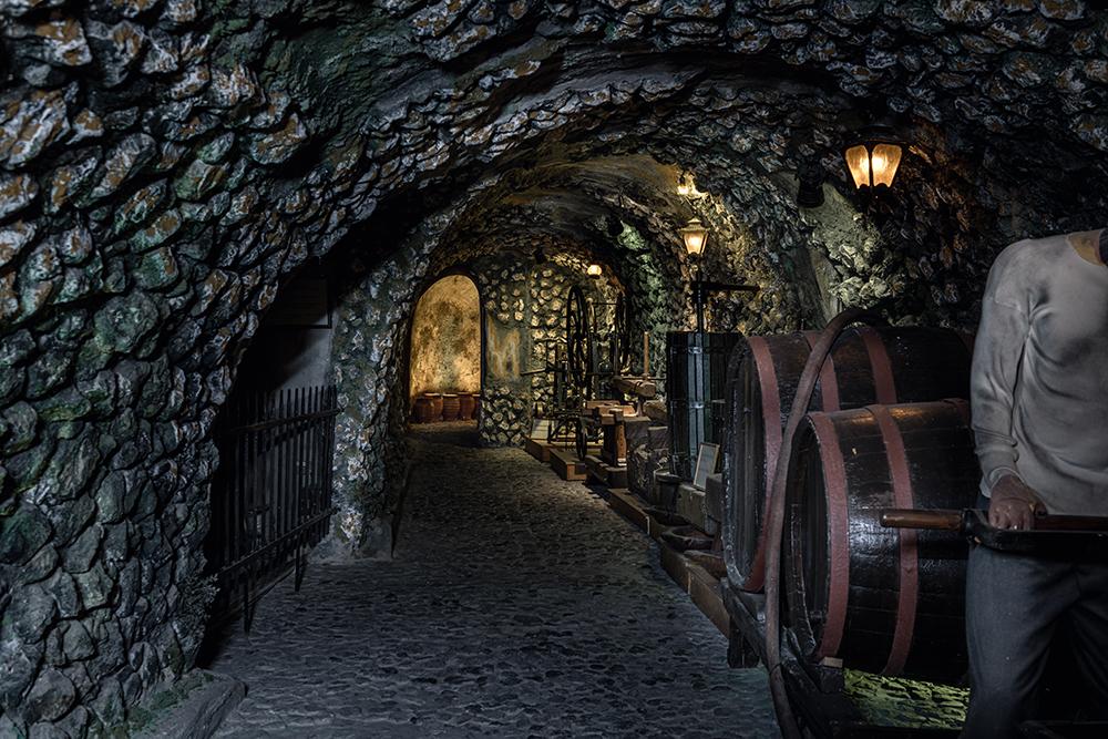 深入体验葡萄酒文化,这些博物馆不容错过