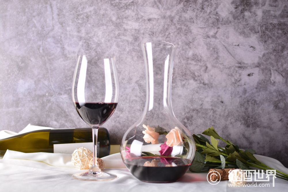 认识葡萄酒中常见的沉淀