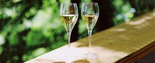 香檳產區:我有世界上獨一無二的起泡酒