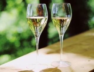 香槟产区:我有世界上独一无二的起泡酒