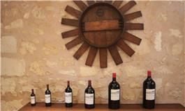 跟随红酒世界走进庞特卡奈古堡,感受舌尖上的跳跃