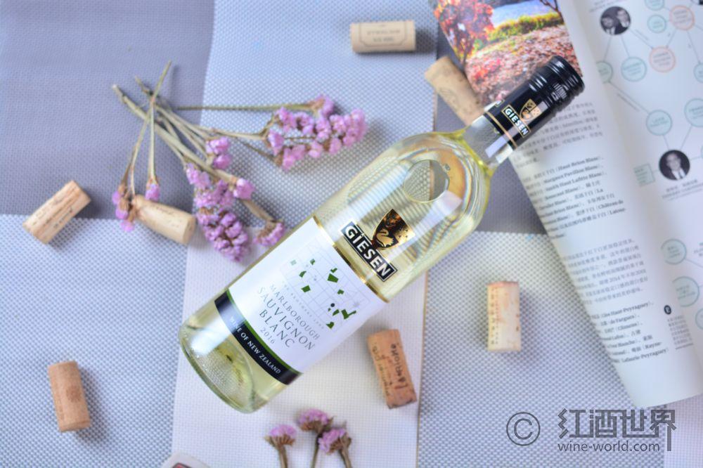2016年杰森酒庄长相思白葡萄酒