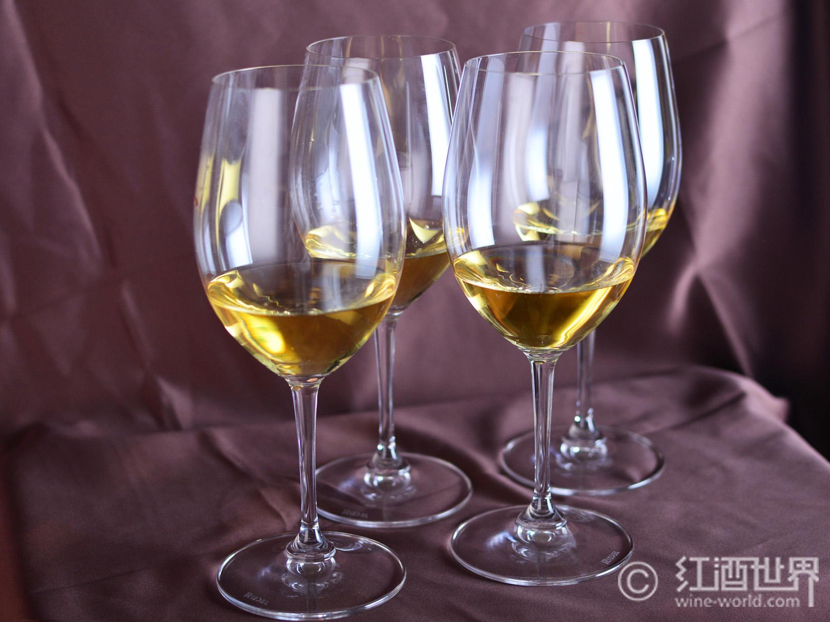 甜葡萄酒的分類和功效
