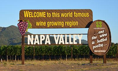 美国加州葡萄园价格持续飞涨