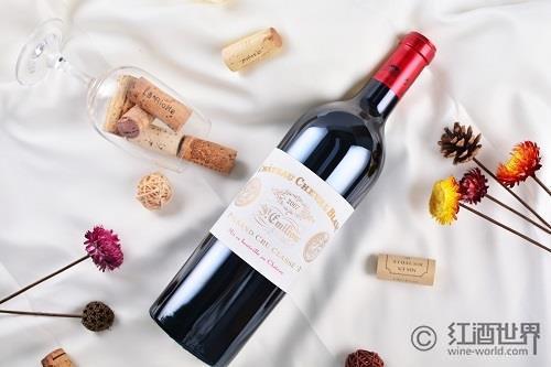 什么样的年龄就喝什么样的葡萄酒