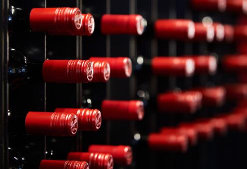 澳大利亚对华葡萄酒出口额于今年内首次超过法国