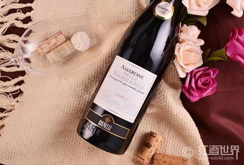 意大利标志性酒品之一:阿玛罗尼葡萄酒简介