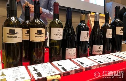 葡萄酒入门:西班牙7大红葡萄酒