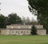 杜扎克城堡(Chateau Dauzac)