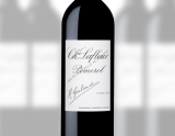 1989年份拉弗尔酒庄红葡萄酒