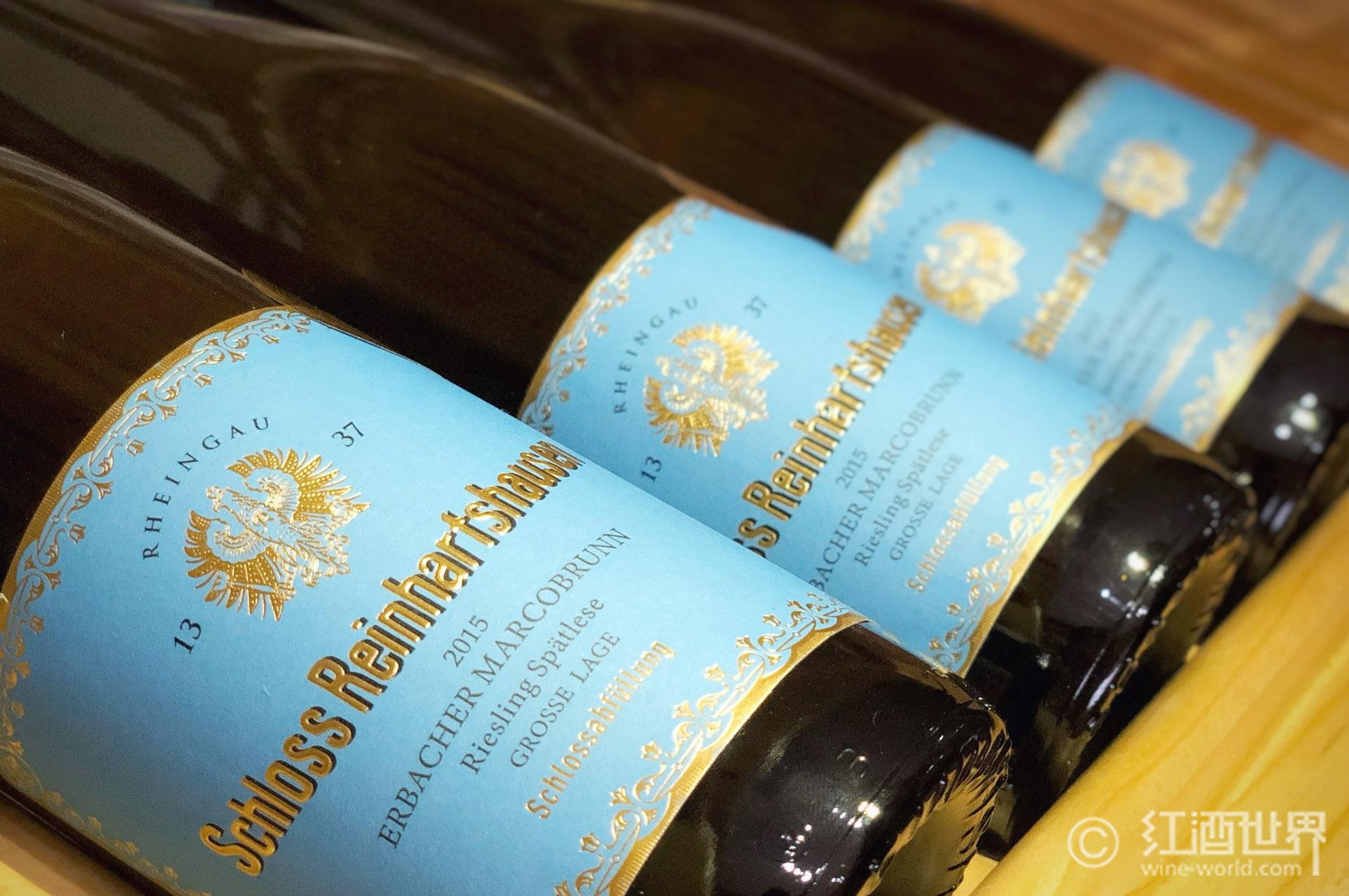 全球6大最受欢迎的白葡萄品种