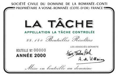 酒界传奇:1978年份罗曼尼·康帝拉塔希园干红葡萄酒