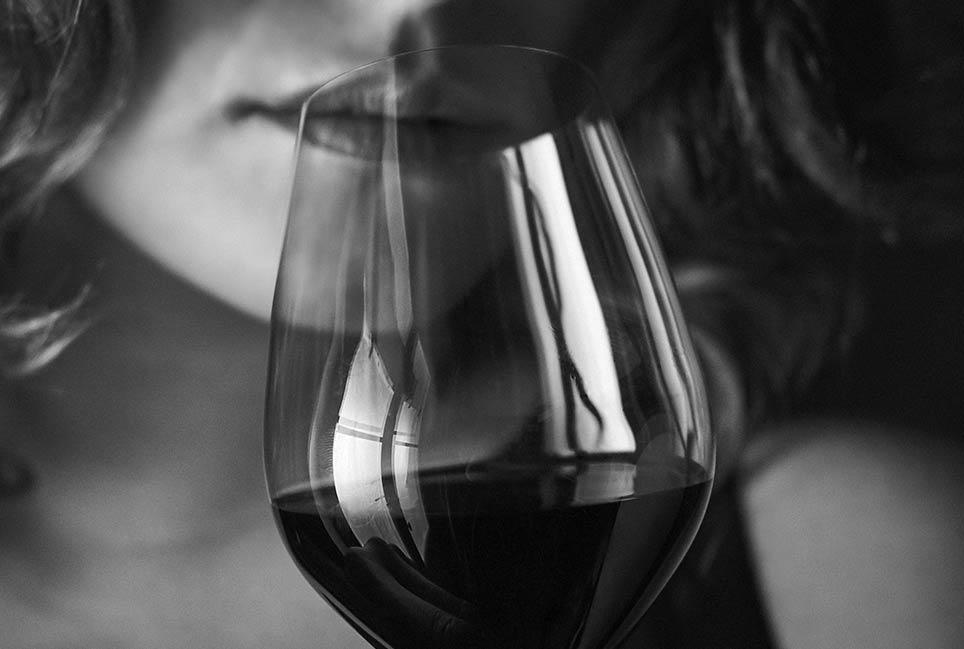 葡萄酒的三行情书
