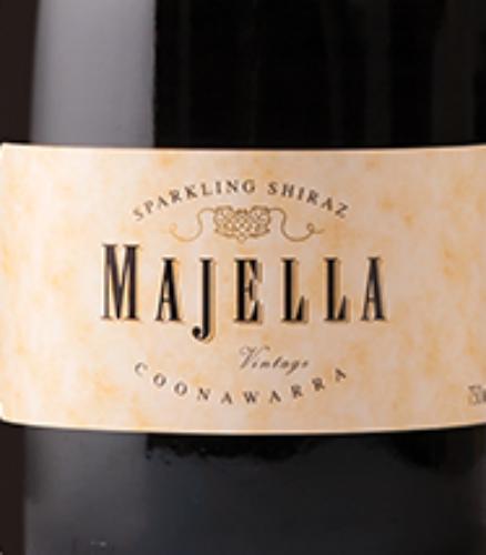 火红的起泡酒:澳洲西拉起泡酒