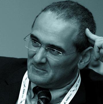 紅酒世界對話西班牙葡萄酒大師佩德羅·巴耶斯特羅