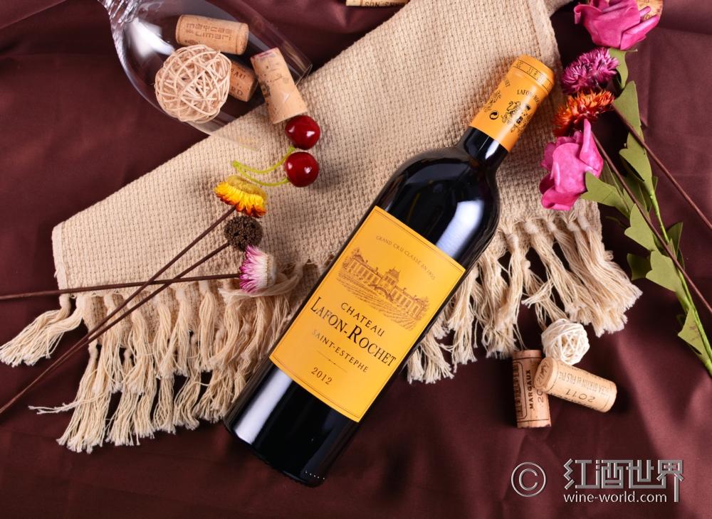 当淮扬菜遇上葡萄酒