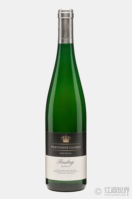 德国葡萄酒酒标术语大全