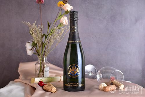 香槟与其它起泡酒的区别