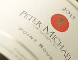 2005年份彼特麦克红点霞多丽白葡萄酒
