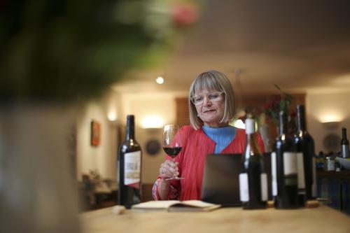 看懂葡萄酒国际评分