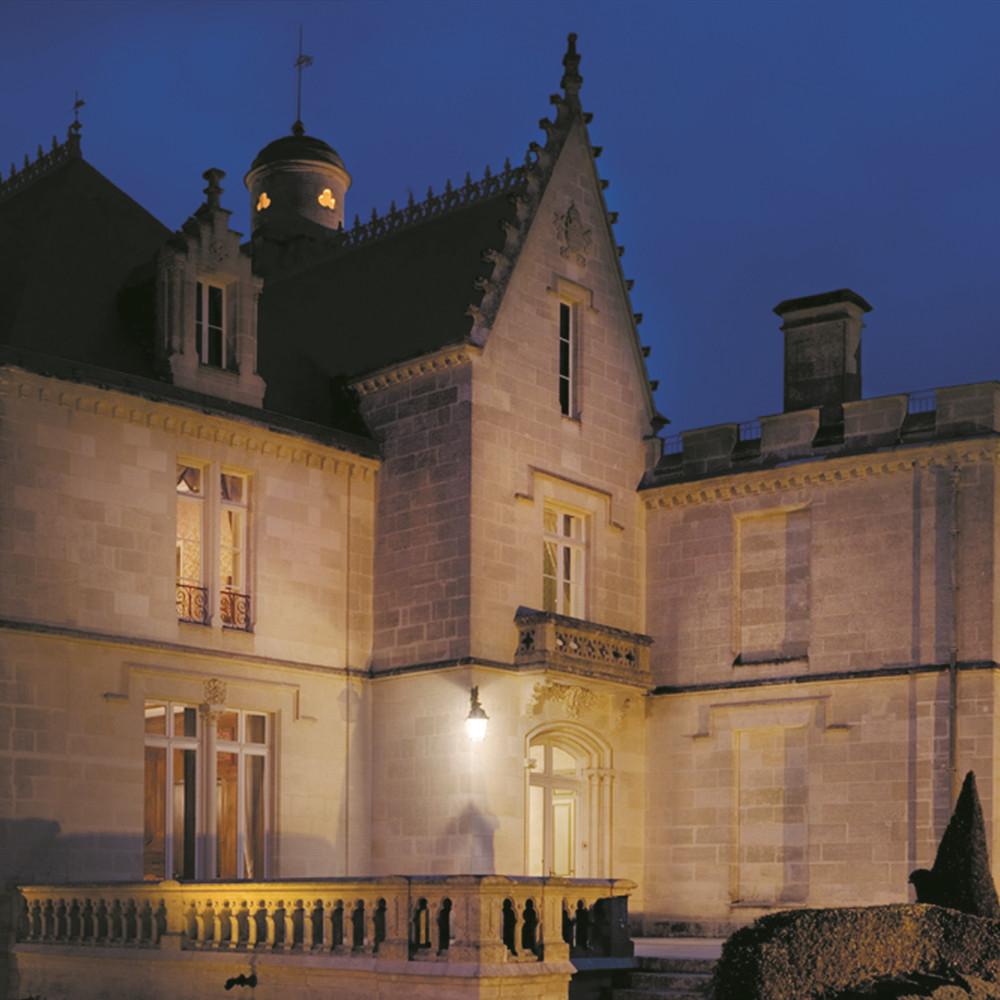 克莱蒙教皇堡
