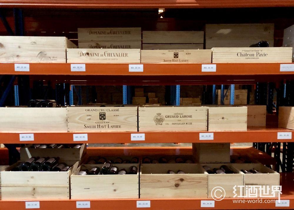 几种常见的葡萄酒购买渠道