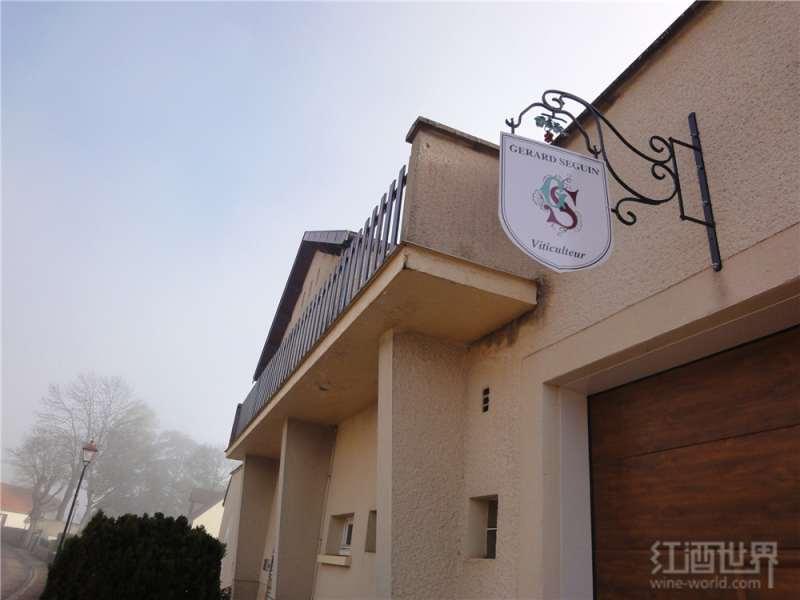 红酒世界勃艮第名庄探访之旅——杰拉德塞金酒庄
