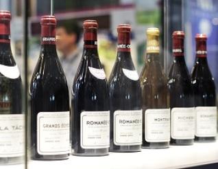 葡萄酒的出生年份你可知?