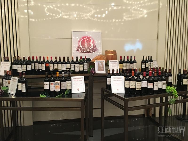 梅多克士族名庄葡萄酒全国巡展广州站向您报到