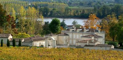 圣埃美隆特级园(Saint-Emilion Grand Cru)