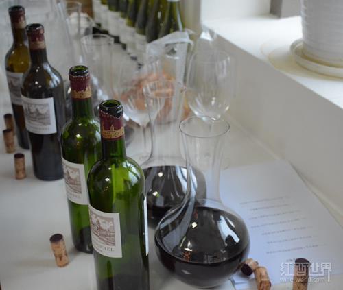 揭秘葡萄酒7大缺陷