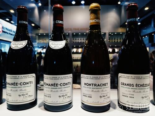 """拉菲、康帝、奔富……聊聊葡萄酒界的""""劳斯莱斯"""""""