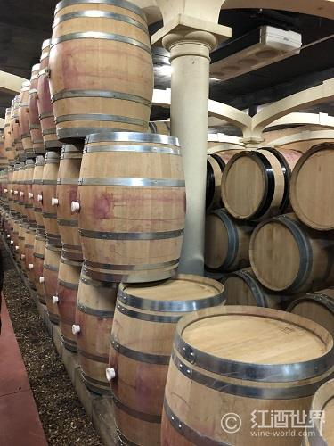 探秘西班牙里奥哈葡萄酒