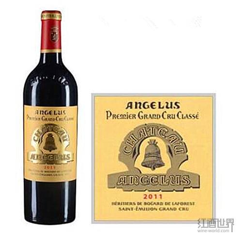 金钟酒庄2007年葡萄酒价格创新高