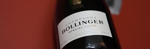 香槟市场上的一枝独秀:堡林爵香槟