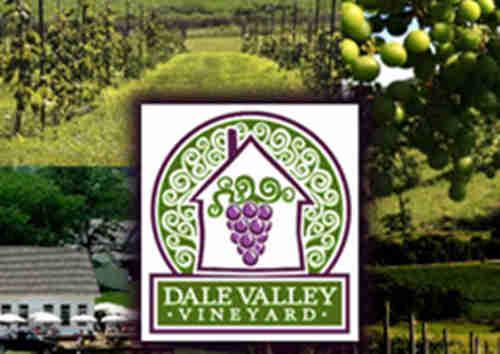 黛尔谷酒庄(Dale Valley Vineyard & Winery)