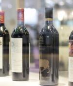 法國酒标說明,全部是産品關鍵信息