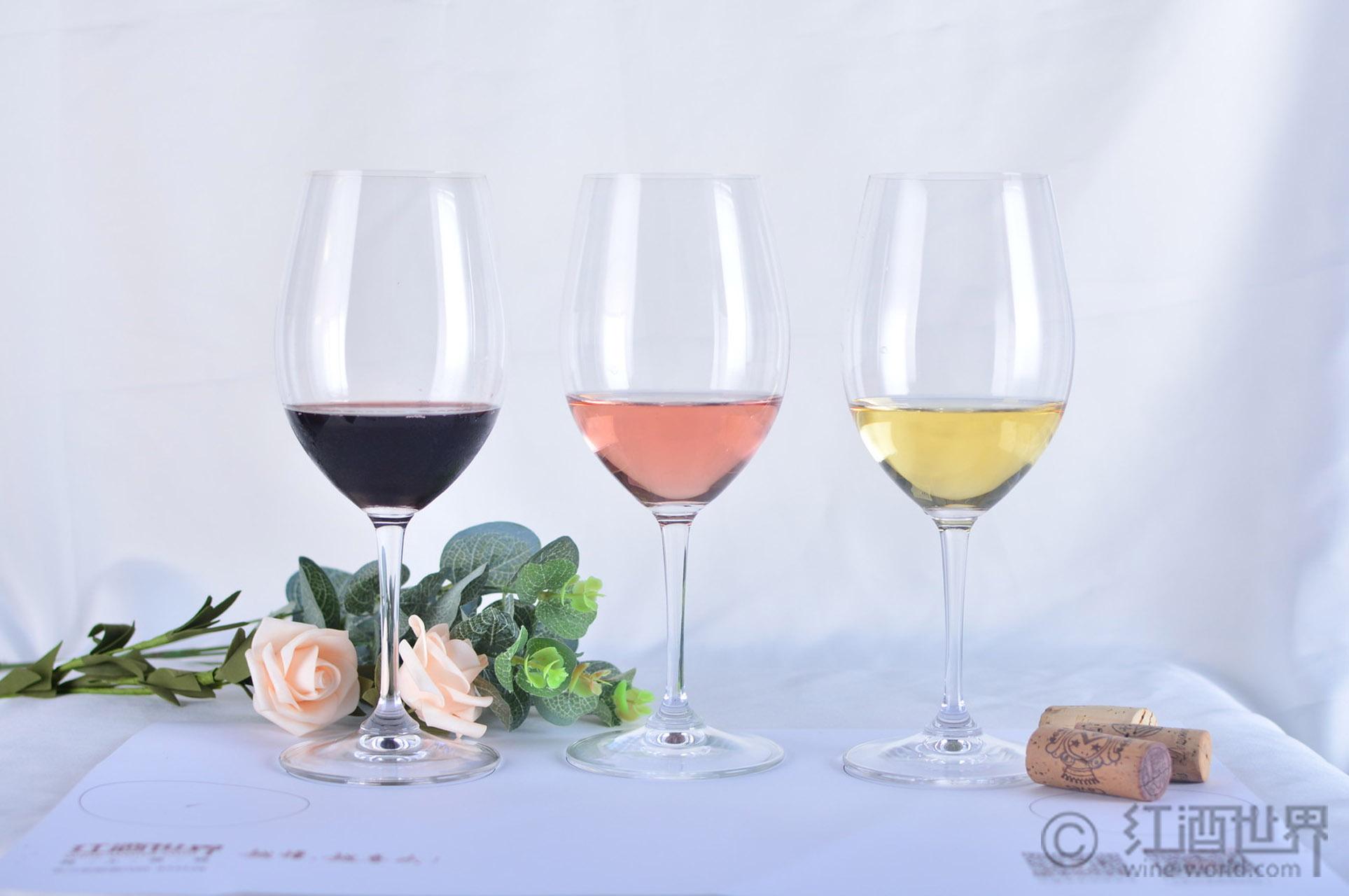 想要尽情享用葡萄酒,一定不能忽视这5个方面