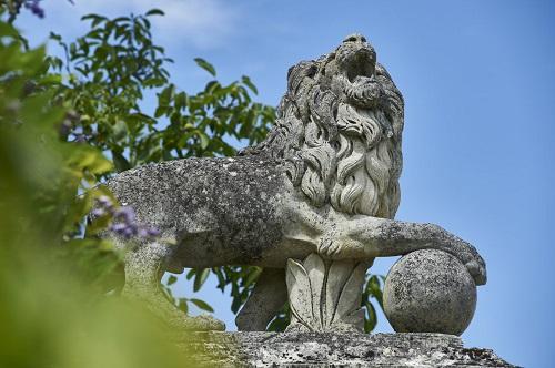 2018巴顿城堡,巴顿家族的世纪传承与坚守
