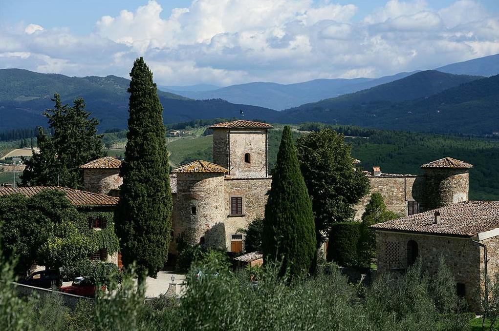 意大利2014最佳葡萄酒旅游胜地