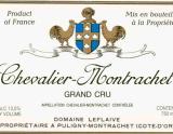 1993年份勒弗莱酒庄(骑士-蒙哈榭特级园)白葡萄酒