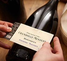 如何讀懂葡萄酒的酒標?
