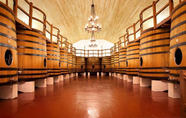 史上最全红葡萄酒酿造过程