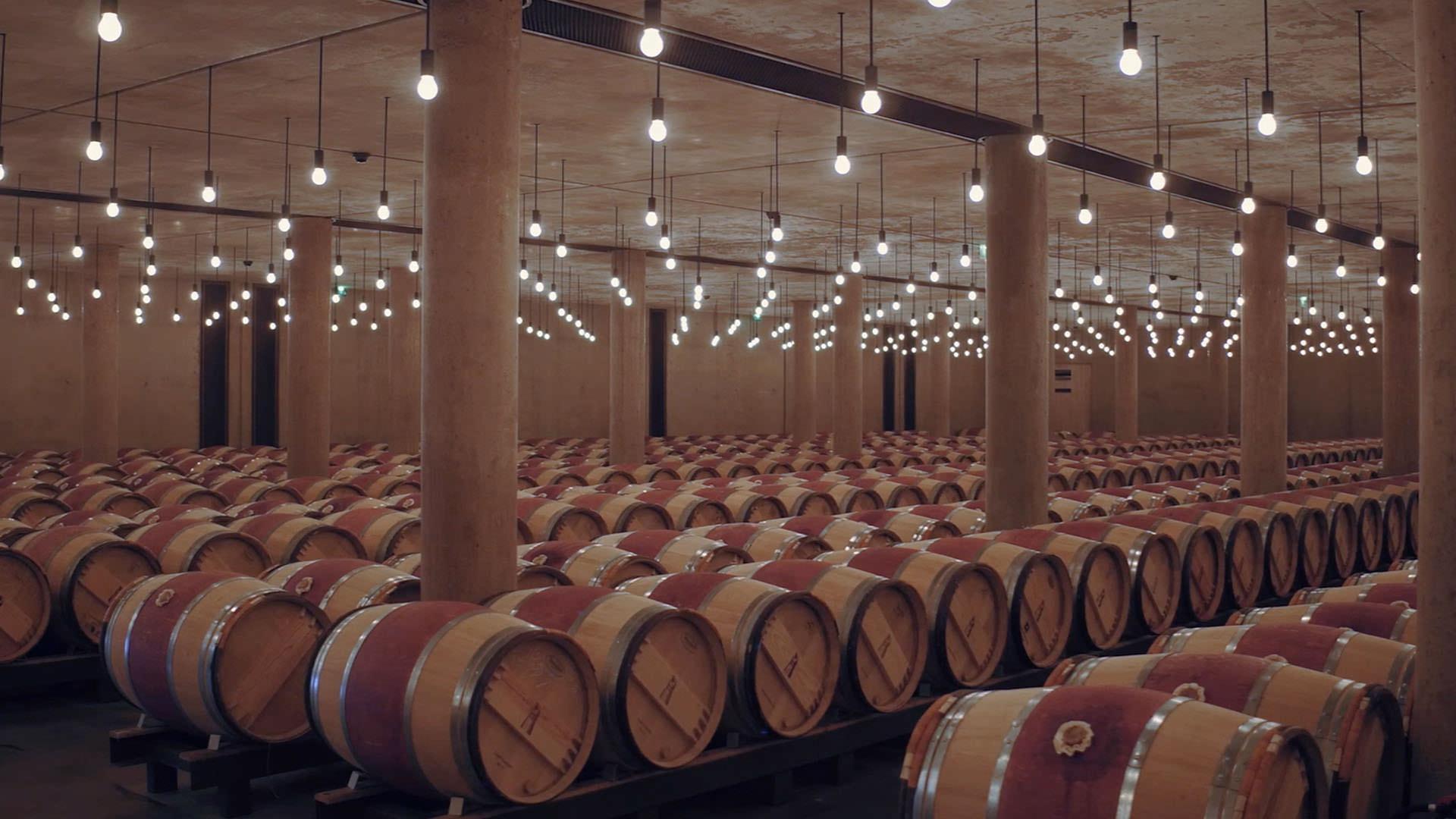 葡萄酒是如何酿造而成的?