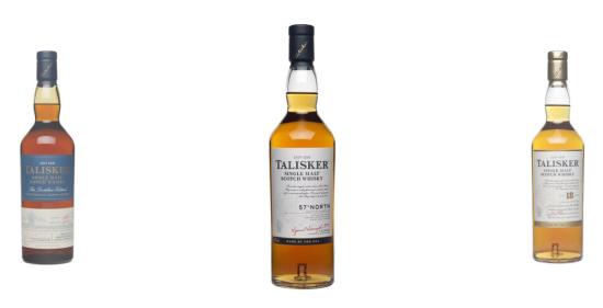 十大苏格兰威士忌品牌