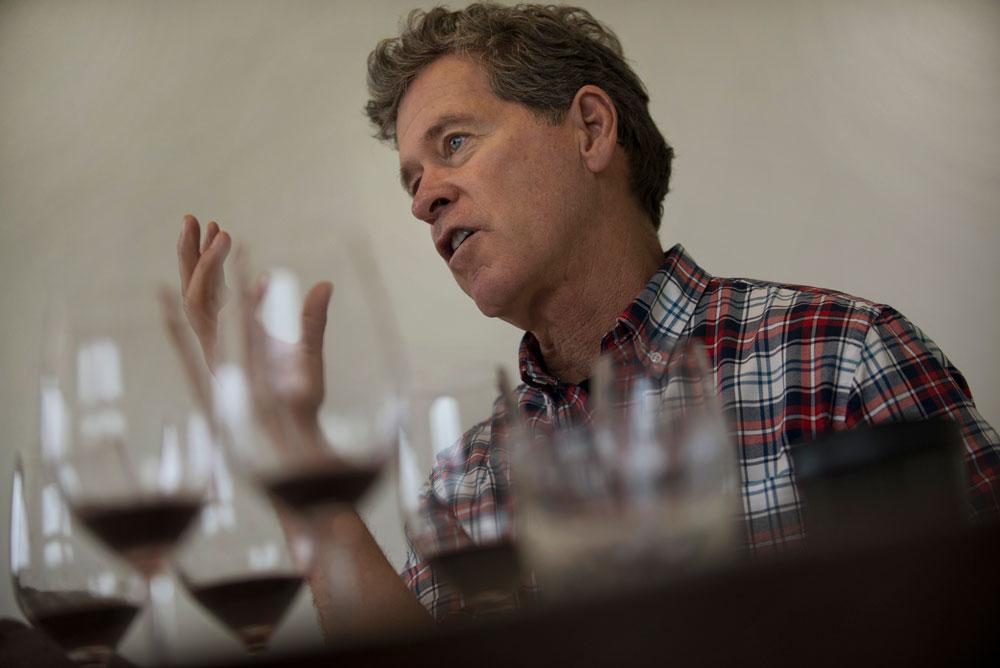 保罗·霍布斯:全球最具影响力的酿酒顾问之一