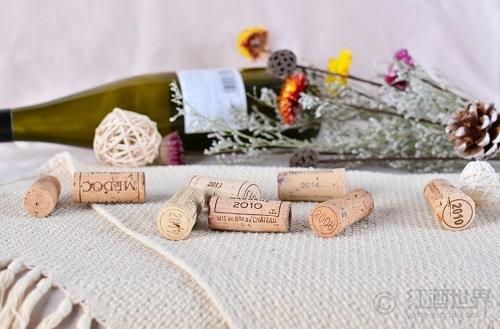 软木塞如何影响葡萄酒的陈年?
