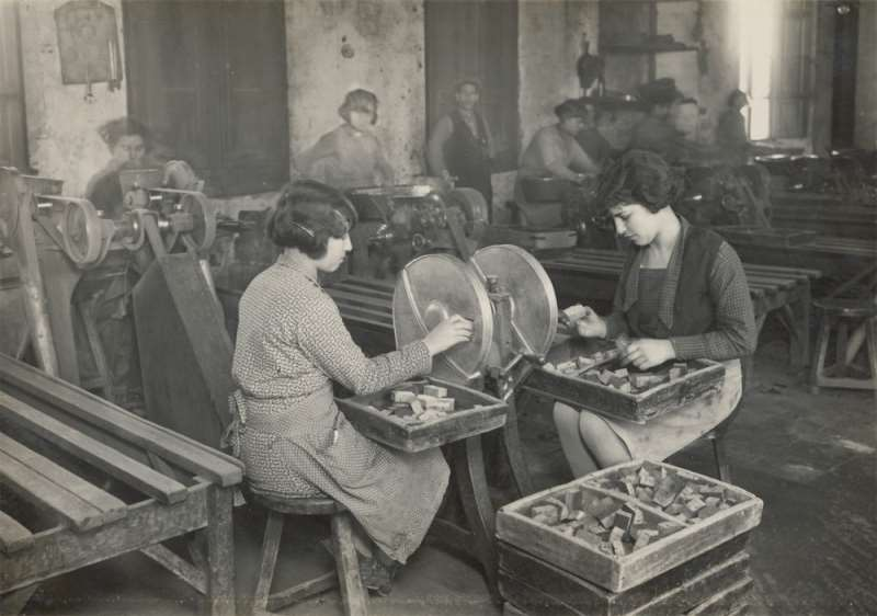受中国消费者影响,橡木塞生产有所回归